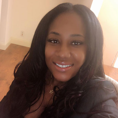 Tanice Livingston - Marketing Specialist